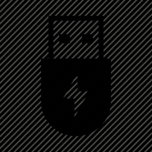 connect, data, exchange, sync, synchronization, transfer, usb icon