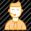 development, startup, support icon