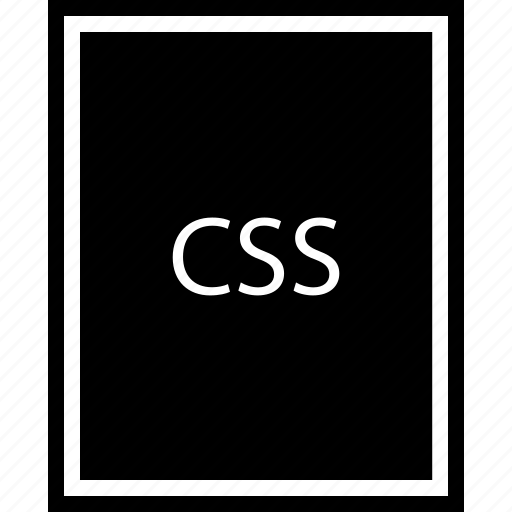 css, development, page, web icon