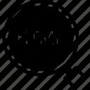development, find, html, web icon