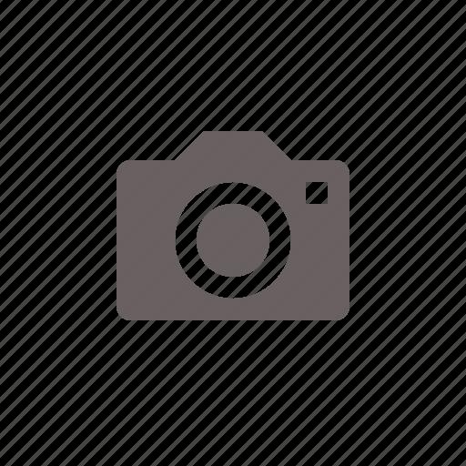 camera, device, slr icon