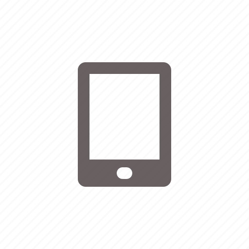 device, ipad, surface, tablet icon