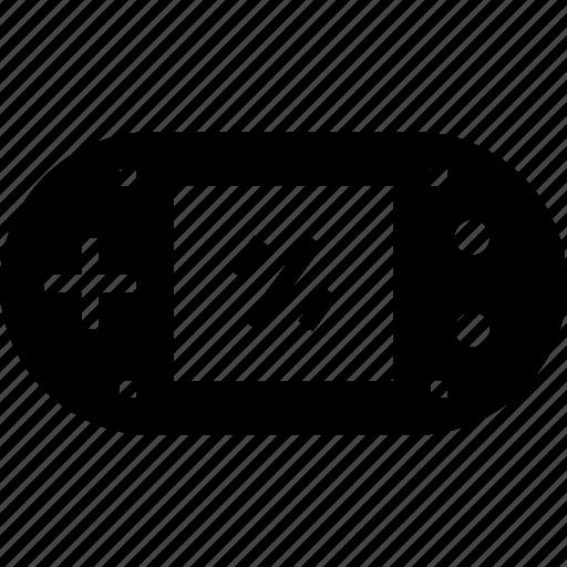a, controller, device, game icon icon
