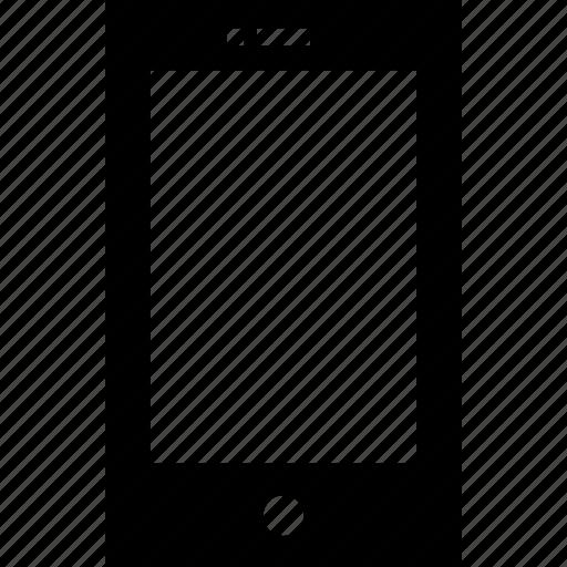 device, iphone, mobile, mobilephone, phone, smartphone, telephone icon icon