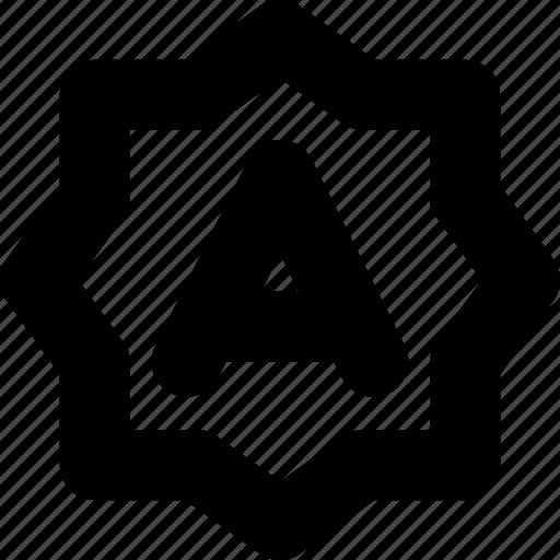 auto, brightness, device, icon icon