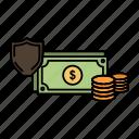 business, coins, dollar, finance, gold, money, payment