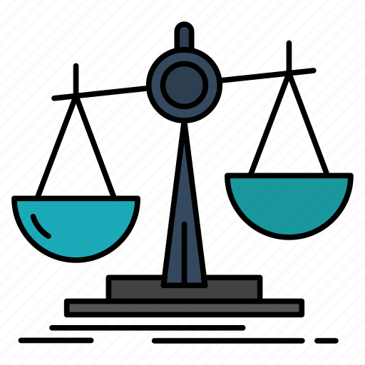 Balance, law, loss, profit icon - Download on Iconfinder