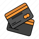 business, card, cards, credit, creditcard, finance, money, shopping icon