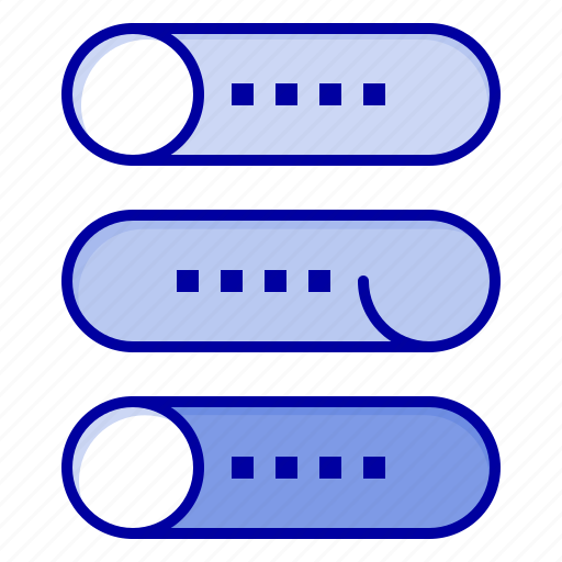 device, off, on, setting, switch icon