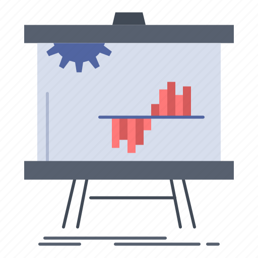 Business, chart, data, graph, stats icon - Download on Iconfinder