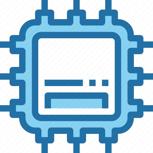 computer, device, electronics, hardware, technology icon
