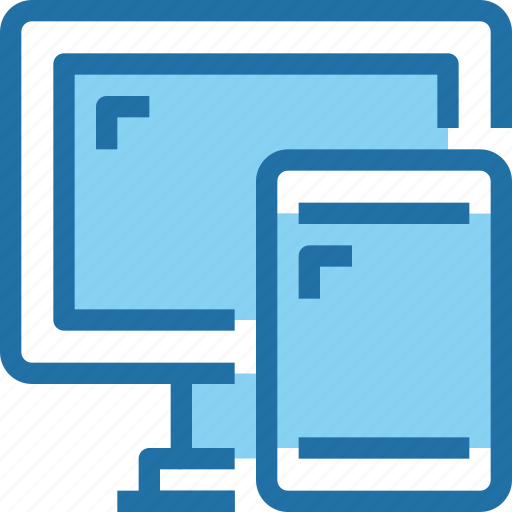 computer, device, mobile, smartphone, technology icon