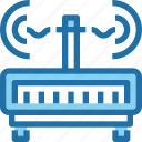 connect, device, hardware, network, router, technology icon