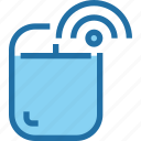 computer, device, hardware, mouse, technology icon