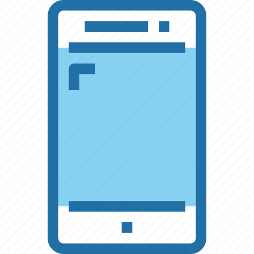 device, mobile, phone, smart, technology icon