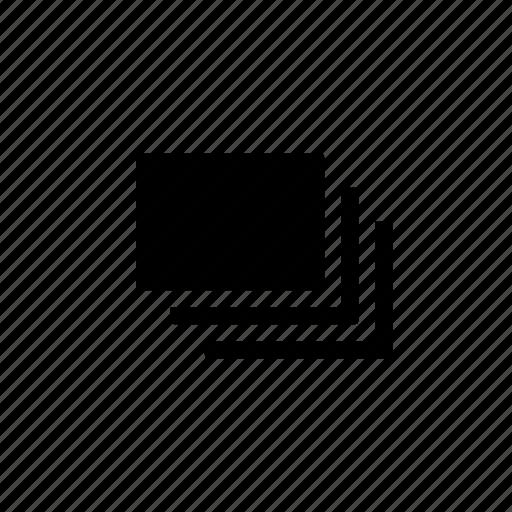 camera, device, gallery icon