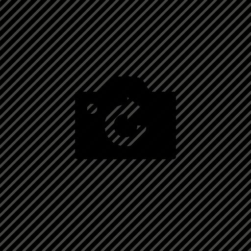 camera, device, rotate icon