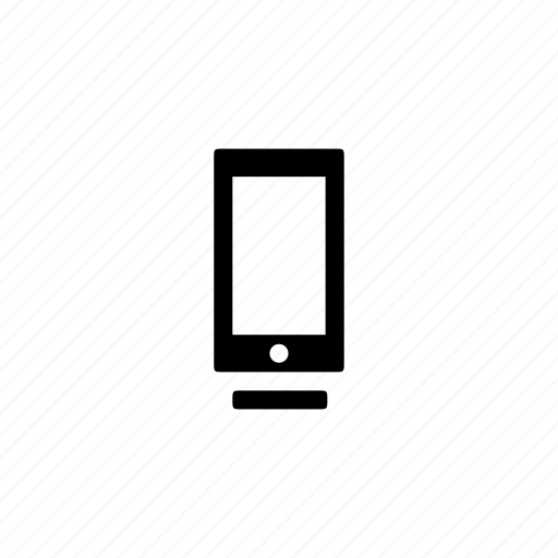 charging, device, dock, station, telephone icon