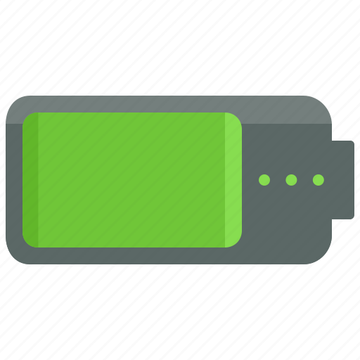 battery, charge, charging, device, energy, power icon