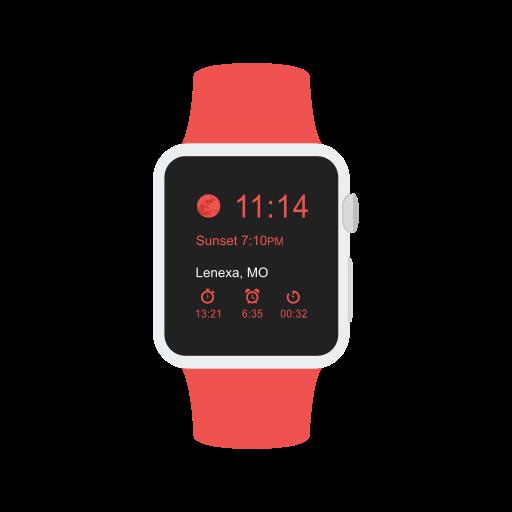 apple, device, gadget, smartwatch, watch icon
