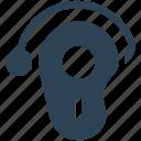 device, earphone, bluetooth, handsfree, wireless