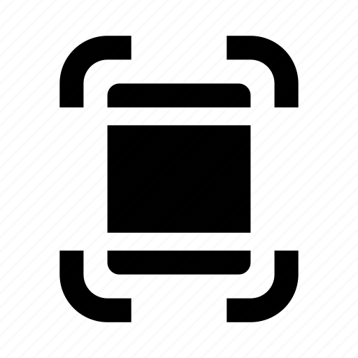 device, mobile, phone, ring, shake, smartphone, zoom icon