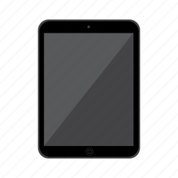device, ipad, portable, tablet icon