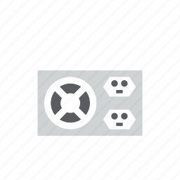power, supply icon