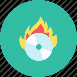 burn, cs icon