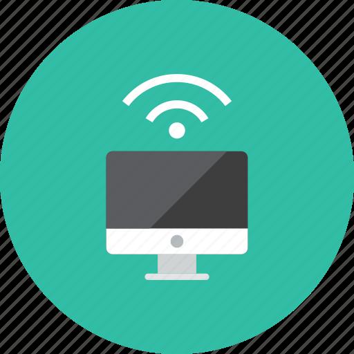mac, signal icon