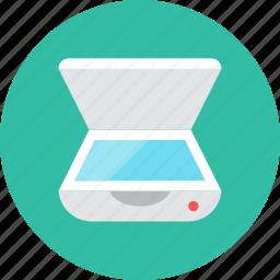 scaner icon