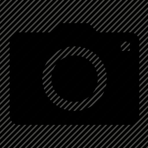 camera, devices, media, photo icon