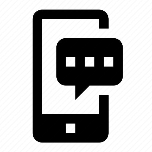 devices, media, messag, sms, text icon