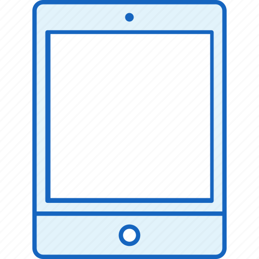 apple, device, ipad, tablet icon