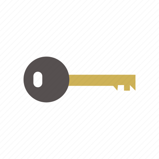 key, lock, password, protection, secure, security icon
