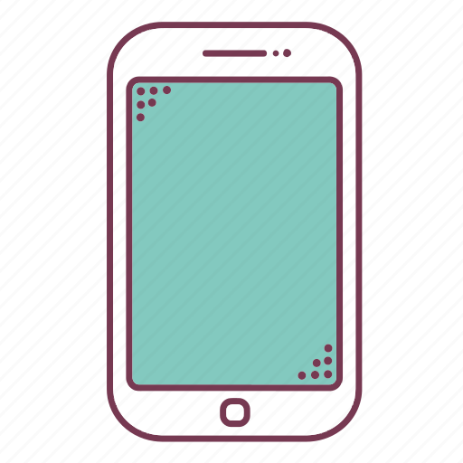 call, cellphone, device, devices, mobile, phone, smartphone icon