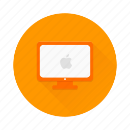apple, computer, desktop, device, imac, pc icon