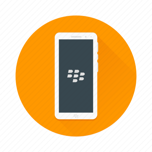 blackberry, cellphone, device, gadget, mobile, phone icon