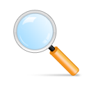 find, search icon