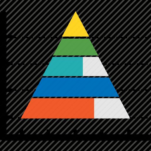 analytics, chart, diagram, finance, graph, infograph, pie icon