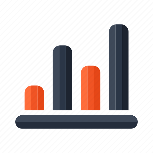 analytics, business, diagram, finance, graph, line, statistics icon