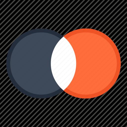 analytics, business, circles, diagram, finance, graph, statistics icon