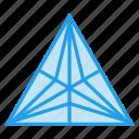 crystal, diamond, jewel, ring, stone icon