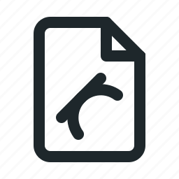design, file icon