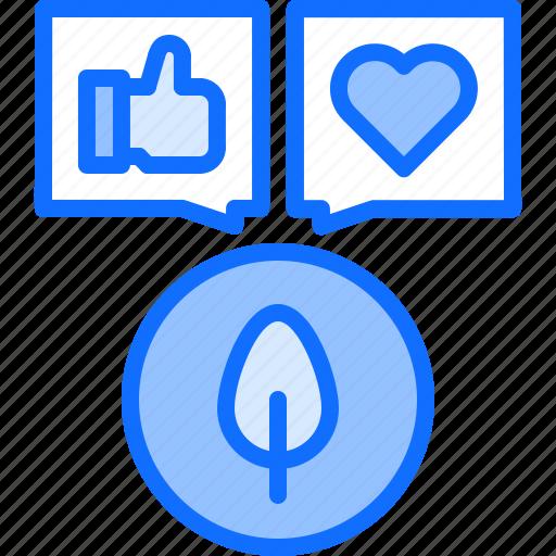 Diet, heart, leaf, like, raw, vegan, vegetarian icon - Download on Iconfinder
