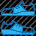 diet, fashion, running, shoe, sneaker icon