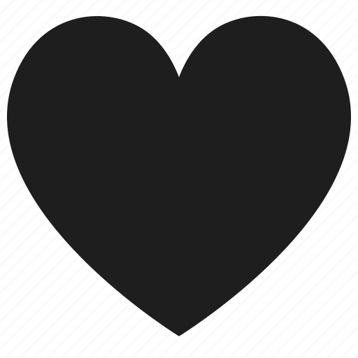 Favorite, health, like, love, heart icon - Download