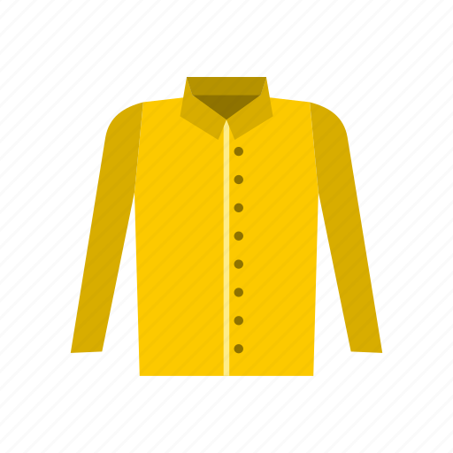 clothing, collar, guy, logo, model, pocket, shirt icon