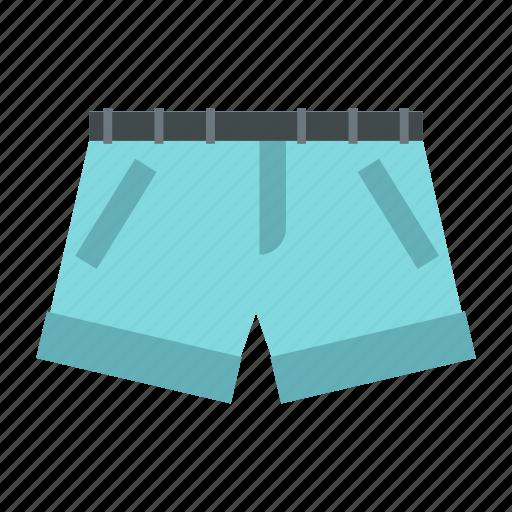 clothing, fashion, logo, male, shorts, sport, trousers icon