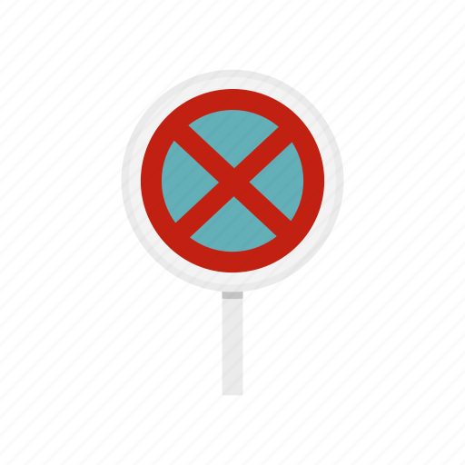 law, no, prohibited, restriction, road, stop, traffic icon